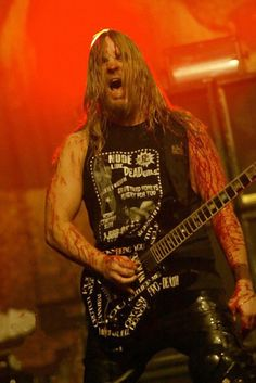 jeff Heavy Metal Rock, Heavy Metal Music, Heavy Metal Bands, Power Metal, Jeff Hanneman, Kerry King, Jim Morrison Movie, Black Label Society, Thrash Metal