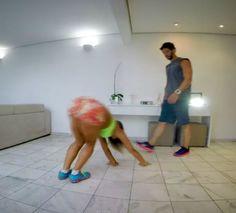 treino para emagrecer em casa 8