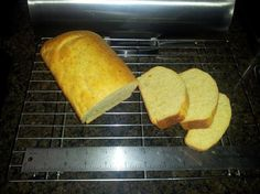 Best Low Carb Bread Bread Machine) Recipe - Food.com - 102631