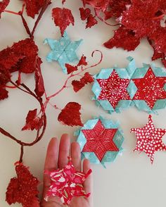 Today I am working in this tiny stars( 😍, really cute This Christmas stocking is for the sweetest girl ever, she thought that her puppy also needed a Christmas stocking and asked her mom for one. Isn't she adorable 😀? Tiny Star, Sweet Girls, Christmas Stockings, Etsy Seller, Christmas Decorations, Quilts, Mom, Stars, Instagram Posts
