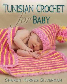 Tunisian Crochet for Baby
