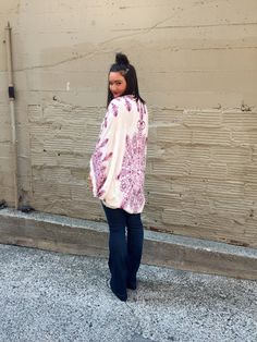 tater and tot: for the love of kimonos.