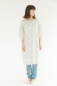 bonheur ドレス | minä perhonen