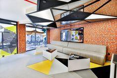 dormitory entrance_ information area interior design #rendahelindesign #rendahelin #decor #decoration #interior #interiordesign #konforist #dorm #male #project #lobby