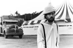 Edward Sharpe and the Magnetic Zeros at 'Big Top' Pictures - Master of Ceremonies | Rolling Stone