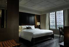 Hotel Muse hotel - Bangkok, Thailand - Smith Hotels