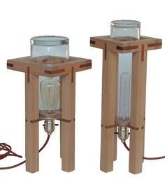 LAB01 & LAB02 Design : Atelier Crudo