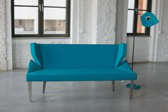 Buongiorno Sofa, Couch, Eames, Love Seat, Concept, Classic, Furniture, Poland, Design