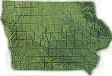 Iowa - Wikipedia, the free encyclopedia
