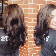 cool 40 Inspirational Reverse Ombre Ideas -- Trendy Contemporary Styling