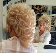 Elaine Lancaster Big Hair Long Hair Styles Wig Hairstyles
