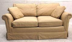 Drexel Heritage 2 Seater Sofa Made in USA