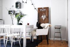 RAW Design blog - kitchen and new tea pot