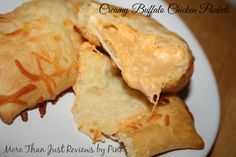 Check out this awesome and easy snack. These creamy buffalo chicken pockets are a great after school snack or even an appetizer for your next family gathering. The buffalo sauce, cream cheese and mozzarella taste amazing added to the flaky crescent dough. When you add blue cheese, or ranch and celery you cant go wrong....Read More »