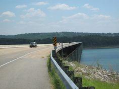 Hwy 62 Bridge