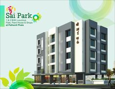 Affordable 1 bhk and 2 bhk apartments for sale at pathardi phata, nashik. Limited flats. Book Now. Please visit http://www.nashikproperty.com/company_page.php?cid=170