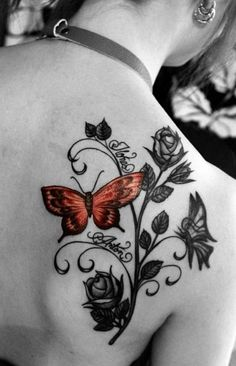 Adorable Ideas Of Tattoos With Kids Names will tell you that tattoos are one thing that go with you even as your body is buried or cremated. This Tattoo Quotes For Women, Foot Tattoos For Women, Tattoo Women, Feather Tattoos, Flower Tattoos, Sister Tattoos, Girl Tattoos, Trendy Tattoos, Small Tattoos