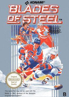 Best hockey videogame ever!