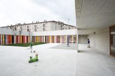 Galería de Escuela Infantil Municipal De Berriozar / Javier Larraz + Iñigo Beguiristain + Iñaki Bergera - 5