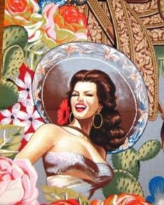 Mexican Calendar Girls the golden age of calendar art: From the author Angela Villalba. Mexican Artwork, Mexican Paintings, Pinup Art, Jesus Helguera, Calendar Girls, Today Calendar, Folk, Chicano Art, Nose Art