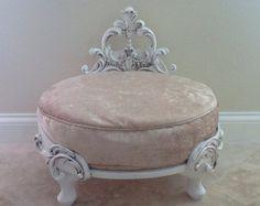 Jeweled Dog Bed