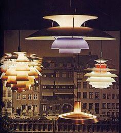 design by Poul Henningsen