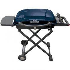 Find the RiverGrille Tailgate Gas Grill by RiverGrille at Mills Fleet Farm…