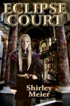 Eclipse Court by Shirley Meier - fantastic story of a youth who survives and prospers in a really nasty situation