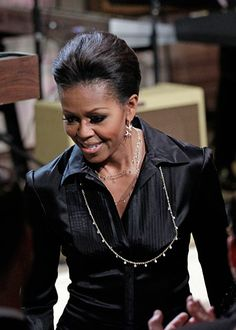 The Michelle Obama Look Book 2011 -- The Cut