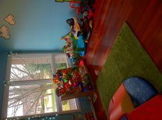 Cameron's play room 4