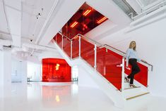 Check Out iSelect's Office – Complete With A Slide and Ballpit