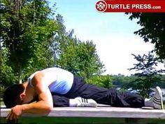 Stretches to Improve Your Kicking Flexibility | Taekwondo Drills - YouTube