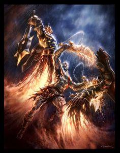 god of war - Pesquisa Google