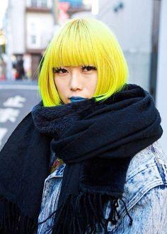 #yellowhair