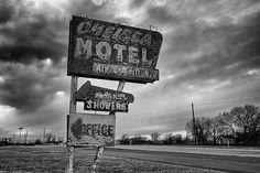 Chelsea Motel, Chelsea - Oklahoma