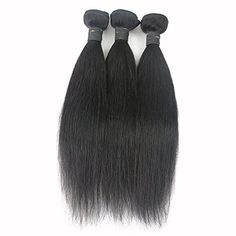 XMH 7A Unprocessed Indian Virgin Hair Straight 3 Bundles ... https://www.amazon.com/dp/B01EAEBFUK/ref=cm_sw_r_pi_dp_x_KoWZzbVZ1WQKP