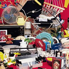 10 things to know about compulsive hoarders
