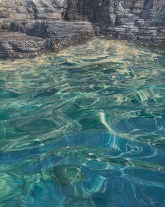 Original Paintings — Irina Cumberland