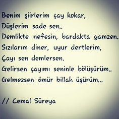 #Cemal Süreya New Beginnings, Cool Words, Karma, Motto, Tattoo Quotes, Poems, Writer, Wisdom, Math Equations