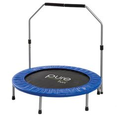 """You'll love the 40"""" Mini Trampoline at Wayfair.ca - Great Deals on all Baby & Kids  products with Free Shipping on most stuff, even the big stuff."""