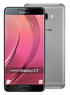 "Samsung Galaxy C7 (5.7"") Specifications, Comparison, News and Information"