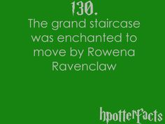 165 fun Harry Potter Facts