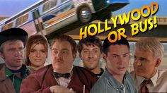 Hollywood or Bus!