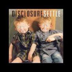 Vol 4. Disclosure feat. London Grammar – Help Me Lose My Mind (Paul Woolford Remix)