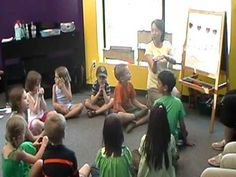 orff 2 wed clapping ostinato to lil liza jane