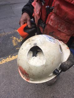 Click Here For PDF Handout – Hardhats or Falling Object Protection? – by Marko Kaar An individual was working on a slurry wall panel installation. The crew had just finished hoisting a…