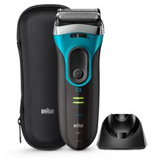Brawn Series 3 3080 Rechargeable Wet and Dry Electric Foil shaver for Men – Investment Shopping