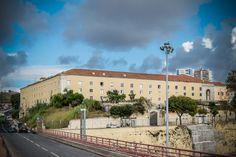 A.ruralidades: Comendadeiras de Santiago . Mosteiro de Santos o N...