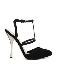 ASOS POLITE High Heels.
