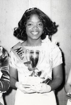 Oprah Winfrey – Magnat des médias